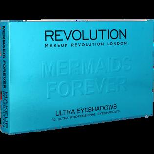 Revolution Makeup_Ultra_paleta cieni do powiek, 16 g _2