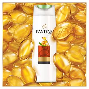Pantene_Pro-V Oil Therapy_szampon do włosów zniszczonych, 400 ml_4