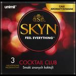 Unimil Skyn Cocktail Club
