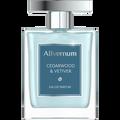Allvernum Cedarwood & Vetiver