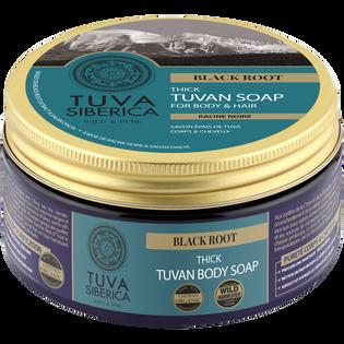 Tuva Siberica_Root Tuva_gęste, odżywcze mydło do ciała i włosów, 300 ml