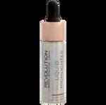 Revolution Makeup Unicorn Elixir