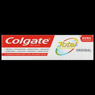 Colgate_Total_pasta do zębów, 20 ml