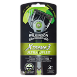 Wilkinson Xtreme3 Ultra Flex