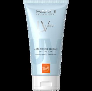 Bandi_UV Expert_mleczko opalające pod prysznic, 150 ml_1