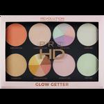 Revolution Makeup Palette Glow Getter