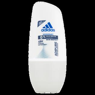 Adidas_Adipure_dezodorant damski w kulce, 50 ml