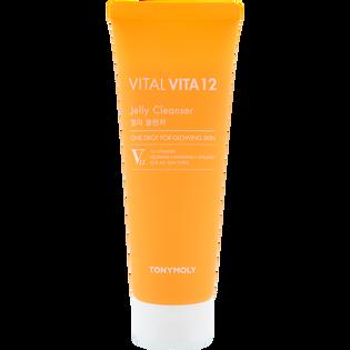 Tony Moly_Vital Vita 12 Synergy Skin_żel do mycia twarzy z witaminami, 150 ml_1