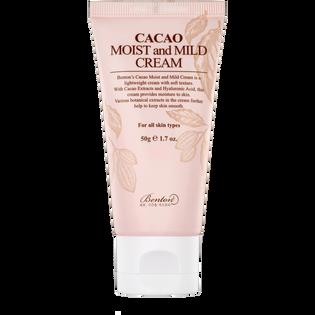 Benton_Cacao_lekki krem z ekstraktem kakao i kwasem hialuronowym do twarzy, 50 g_1