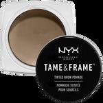 NYX Professional Makeup Tame And Frame