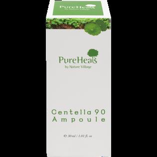 Pureheals_Centella90 Ampoule_wygładzająco-ujędrniająca serum-ampułka do twarzy z wąkrotką azjatycką 90%, 30 ml_2