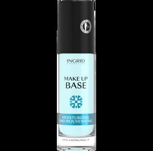 Ingrid_baza w płynie pod makijaż, 30 ml