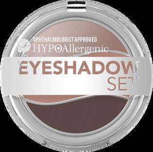 Bell_Eyeshadow Set_paleta cieni do powiek 06, 2,5 ml