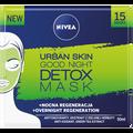 Nivea Peel off Urban Skin Detox Mask