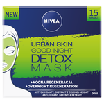 Nivea Peel off Urban Skin Detox Mask