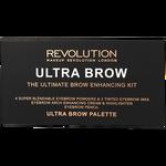 Revolution Makeup Ultra Brow