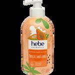 Hebe Cosmetics Papaja i maślanka