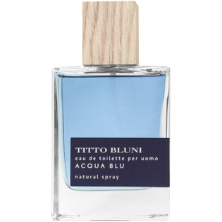 Titto Bluni_Acqua Blu_woda toaletowa męska, 75 ml_1