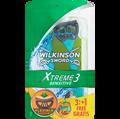 Wilkinson Sword Sword Xtreme3 Sensitive
