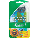 Wilkinson Sword Sword Xtreme3 Sensitive