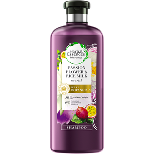 Herbal Essences odżywczy szampon do włosów z passiflorą | hebe.pl