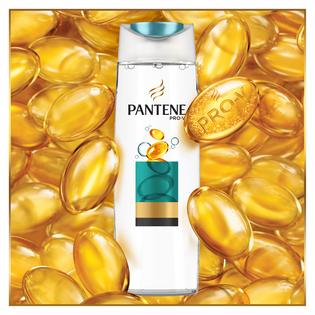 Pantene_Pro-V Aqua Light_szampon do włosów przetłuszczający się, 400 ml_4