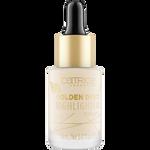 Catrice Golden Dust