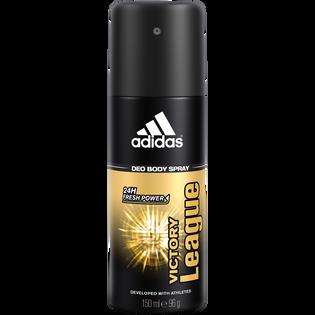 Adidas_Victory League_dezodorant męski w sprayu, 150 ml