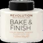Revolution Makeup Bake & Finish