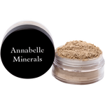 Annabelle Minerals Golden Fairest