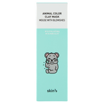 Skin 79 Animal Color Clay Mask Angry Mouse with Blemishes