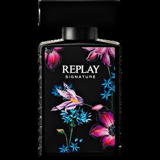 Replay Signature_woda perfumowana damska, 30 ml_1