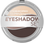 Bell HypoAllergenic Eyeshadow Set