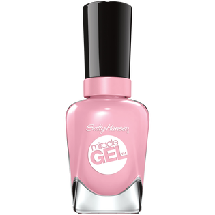 Sally Hansen_Miracle Gel_żelowy lakier do paznokci Pinky Promise 160, 14,7 ml