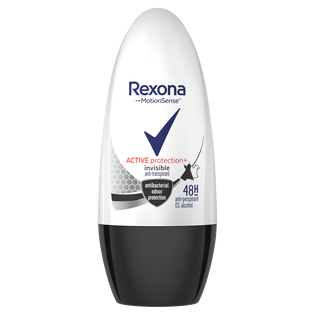 Rexona_Active Protection+ Invisible_antyperspirant damski w kulce, 50 ml