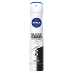Nivea Black & White Invisible Clear