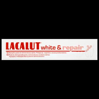 Lacalut_White & Repair_pasta do zębów, 75 ml_2