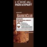 L'Oréal Paris Barber Club