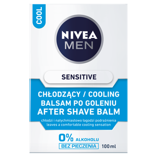 Nivea Men_Sensitive_chłodzący balsam po goleniu, 100 ml_2