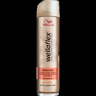 Wella_Hydro Style_nawilżający lakier do włosów, 250 ml