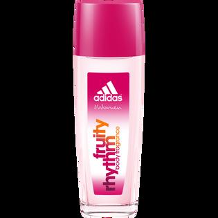 Adidas_Fruity Rhythm_odświeżający dezodorant damski z atomizerem, 75 ml