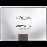 Loreal Paris Genius Kit Medium to Dark