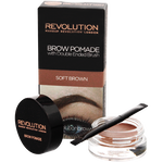 Revolution Makeup Brown Pomade
