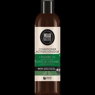 Hello Nature_Cannabis Oil_odżywka do włosów, 300 ml