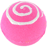 Treets Traditions Pink Swirl