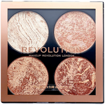 Revolution Makeup Cheek Kit Don't Hold Back