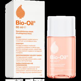 Bio-Oil_olejek do ciała, 60 ml
