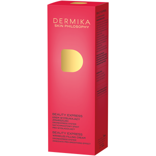 Dermika_Beauty Express_krem wypełniający zmarszczki, 30 ml_2