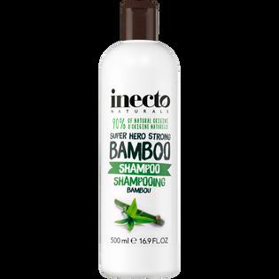 Inecto_szampon do włosów, 500 ml