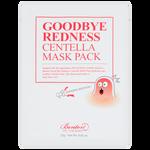 Benton Goodbye Redness